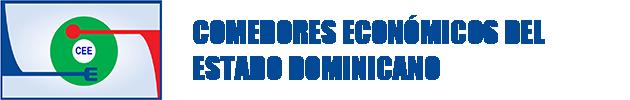 COMEDORES ECONOMICOS