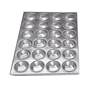AMP-24 - Muffin Pan 20- x 14 cup