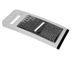 OW360- STAINLESS STEEL MULTI-USE SLICER