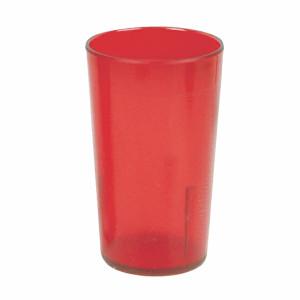 PLTHTB012R- 12 OZ TUMBLER, RED