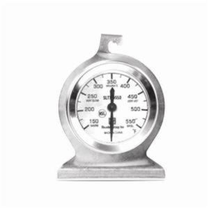 SLTHD550- DIAL OVEN THERMOMETER 150 TO 550 F