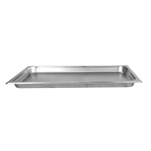 STPA6001-DEEP 22 GAUGE ANTI JAM PANS