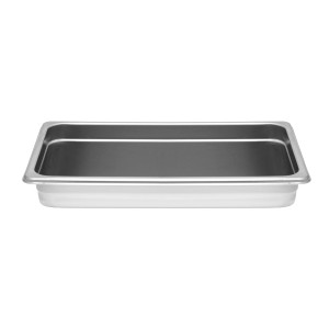 STPA6002-DEEP 22 GAUGE ANTI JAM PANS