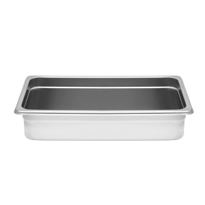 STPA6004-DEEP 22 GAUGE ANTI JAM PANS