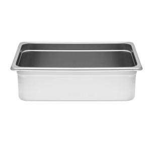 STPA6006-DEEP 22 GAUGE ANTI JAM PANS