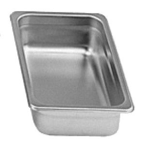 STPA6132-DEEP 22 GAUGE ANTI JAM PANS