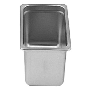 STPA6136-DEEP 22 GAUGE ANTI JAM PANS