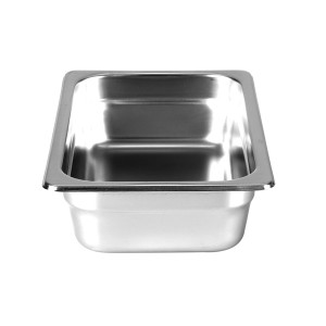 STPA6142-DEEP 22 GAUGE ANTI JAM PANS