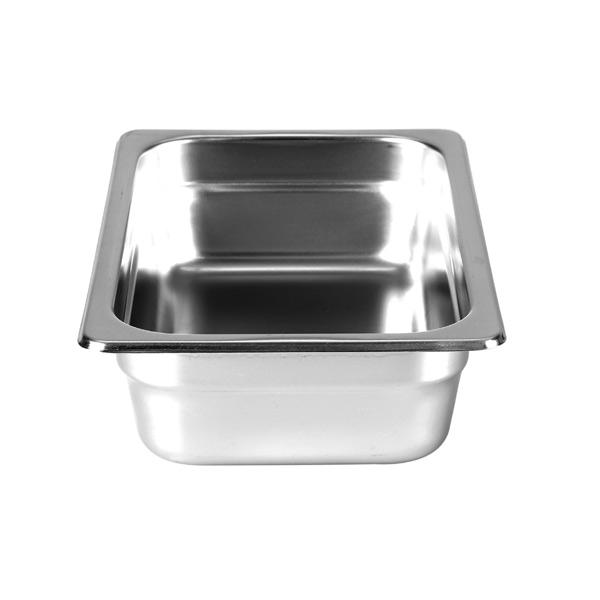STPA6142-DEEP 22 GAUGE ANTI JAM PANS