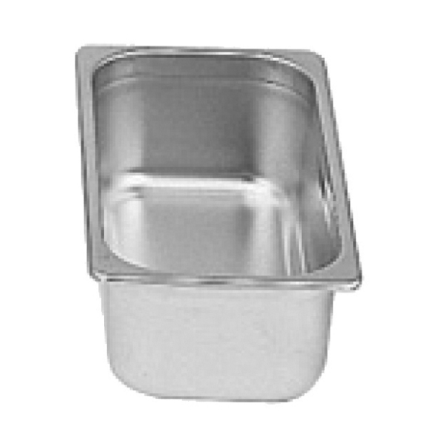 STPA6144-DEEP 22 GAUGE ANTI JAM PANS