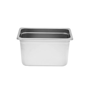 STPA6146-DEEP 22 GAUGE ANTI JAM PANS