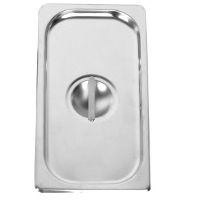 STPA7000C-FULL SIZE SOLID COVER FOR STEAM PANS