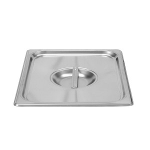 STPA7120C-HALF SIZE SOLID COVER FOR STEAM PANS