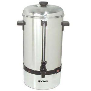 cp-40 - Coffee Percolator 40 Cup