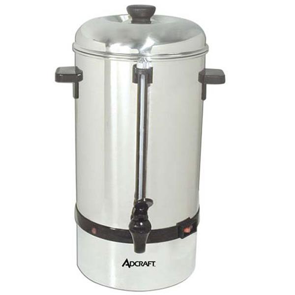 cp-40 - Coffee Percolator 40 Cup